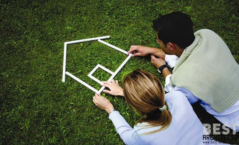 Выбор земельного участка или квартиры