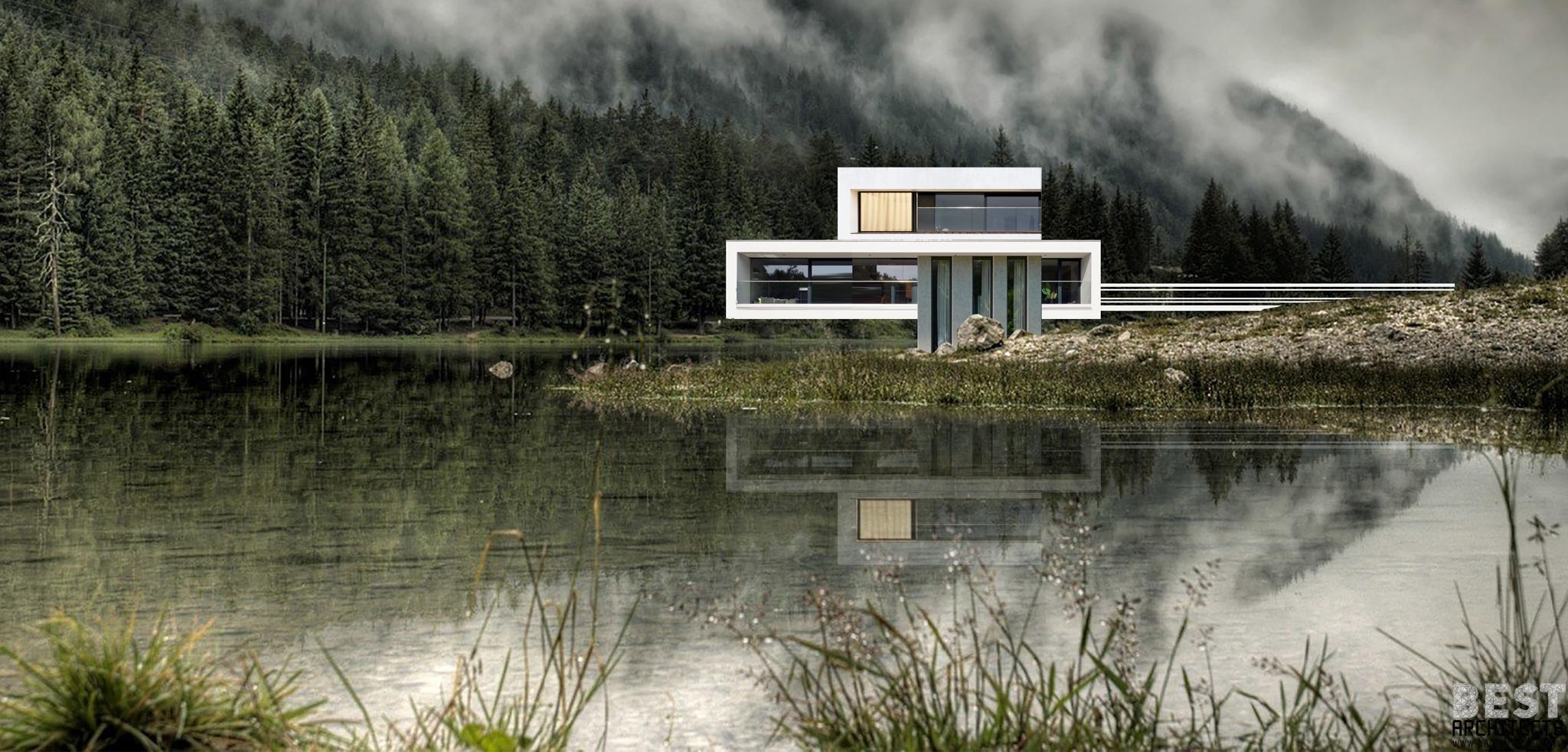 CONCEPT   X Architecture   001